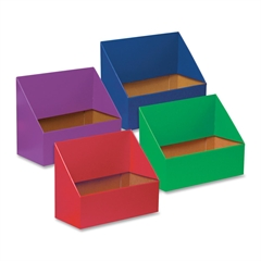 Folder Holder - Assorted - 4 / Set