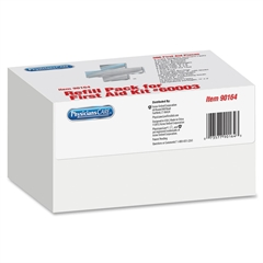 First Aid Kit Refill, Contains 307 Pieces - 307 x Piece(s) For 50 x Individual(s) - 1 Each