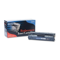 IBM Remanufactured Toner Cartridge Alternative For HP 92A (C4092A) - Laser - 2500 Page - 1 Each