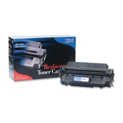IBM Remanufactured Toner Cartridge - Alternative for HP 96A (C4096A) - Black - Laser - 5000 Pages - 1 Each