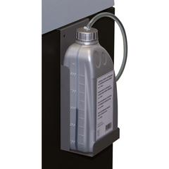 Shredder Oil - 1.06 quart - Gray