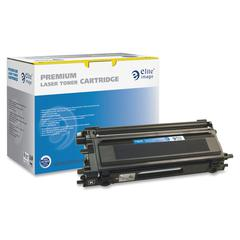 Elite Image Remanufactured Toner Cartridge Alternative For Brother TN110BK - Laser - 2500 Page - 1 Each