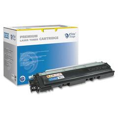 Elite Image Remanufactured Toner Cartridge Alternative For Brother TN210BK - Laser - 2200 Page - 1 Each