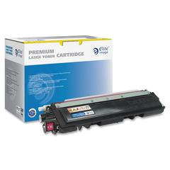 Elite Image Remanufactured Toner Cartridge Alternative For Brother TN210M - Laser - 1400 Page - 1 Each