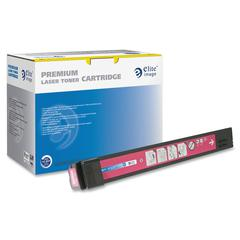 Elite Image Remanufactured Toner Cartridge Alternative For HP 824A (CB383A) - Laser - 21000 Page - 1 Each