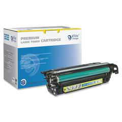 Elite Image Remanufactured Toner Cartridge Alternative For HP 648A (CE262A) - Laser - 11000 Page - 1 Each
