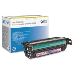Elite Image Remanufactured Toner Cartridge Alternative For HP 648A (CE263A) - Laser - 11000 Page - 1 Each