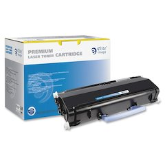 Remanufactured Toner Cartridge Alternative For Dell 330-2666 - Laser - 6000 Page - 1 Each