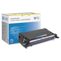 Remanufactured Toner Cartridge Alternative For Xerox 113R00726 - Laser - 8000 Page - 1 Each