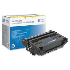 Elite Image Remanufactured Toner Cartridge Alternative For Panasonic UG5540 - Laser - 10000 Page - 1 Each
