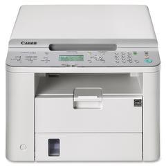 Canon imageCLASS D530 Laser Multifunction Printer - Monochrome - Plain Paper Print - Desktop - Copier/Printer/Scanner - 26 ppm Mono Print - 1200 x 600 dpi Print - Automatic Duplex Print - 26 cpm Mono