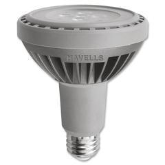 PAR30 10W LED Reflector Flood Light Bulb - 10 W - 120 V AC - Warm White Base50000 Hour - 80 CRI - 1Each