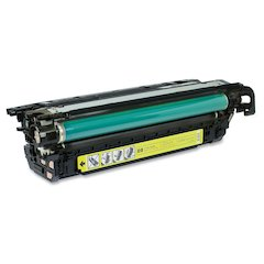 West Point Products Remanufactured Toner Cartridge Alternative For HP 648A (CE262A) - Yellow - Laser - 11000 Page - 1 Each