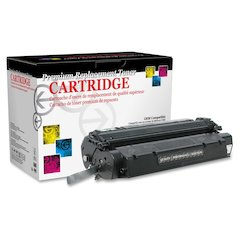 West Point Products Remanufactured Toner Cartridge Alternative For HP 13A (Q2613A) - Black - Laser - 2500 Page - 1 Each