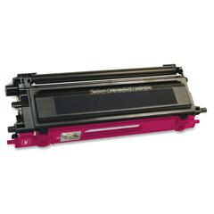 West Point Products Remanufactured Toner Cartridge Alternative For Brother TN115 - Magenta - Laser - 4000 Page - 1 Each