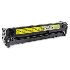 West Point Products Remanufactured Toner Cartridge Alternative For HP 128A (CE322A) - Yellow - Laser - 1300 Page - 1 Each