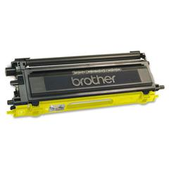 Products Remanufactured Toner Cartridge Alternative For Brother TN115 - Yellow - Laser - 4000 Page - 1 Each