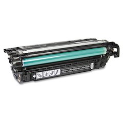 West Point Products Remanufactured Toner Cartridge Alternative For HP 647A (CE260A) - Black - Laser - 8500 Page - 1 Each