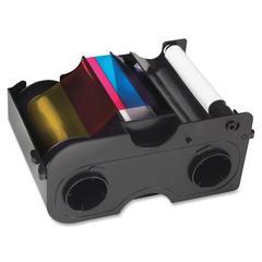 SICURIX Baumgartens 45000 Printer Ribbon Cartridge - Dye Sublimation, Thermal Transfer - 250 Image - 1 Each