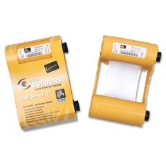 SICURIX Baumgartens 800033840/48 Color Printer Ribbons - Color - Dye Sublimation - 165 Image - 1 Each