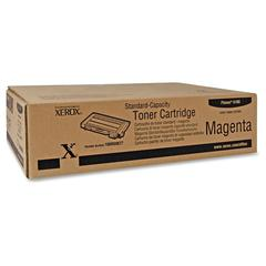 Xerox Toner Cartridge - Laser - 2000 Pages - 1 Each
