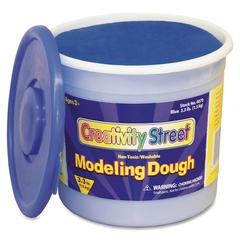ChenilleKraft 3lb Tub Modeling Dough - 1 Each - Blue