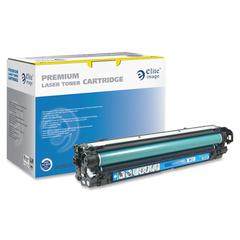 Remanufactured Toner Cartridge Alternative For HP 650A (CE271A) - Laser - 1 Each