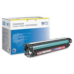 Elite Image Remanufactured Toner Cartridge Alternative For HP 650A (CE273A) - Laser - 1 Each