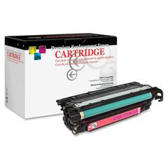 West Point Products Remanufactured Toner Cartridge Alternative For HP 504A (CE253A) - Magenta - Laser - 1 Each