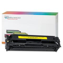 Media Sciences 39825/26/27/28 Toner Cartridges - Laser - 1300 Page - 1 Each