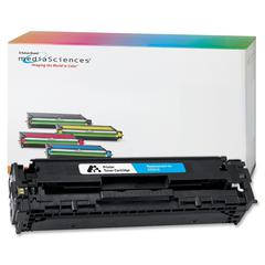 Media Sciences Toner Cartridge - Alternative for HP (304A) - Laser - 2800 Pages - Cyan - 1 Each