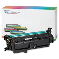 Media Sciences Toner Cartridge - Alternative for HP (504A) - Laser - 5000 Pages - Black - 1 Each