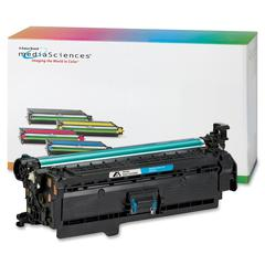 Media Sciences 40920/21/22/23 Toner Cartridges - Laser - 7000 Page - 1 Each