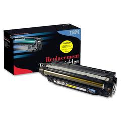 IBM Remanufactured Toner Cartridge Alternative For HP 504A (CE252A) - Laser - 1 Each