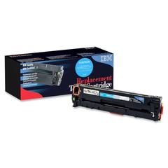 Remanufactured Toner Cartridge Alternative For HP 128A (CE321A) - Laser - 1 Each