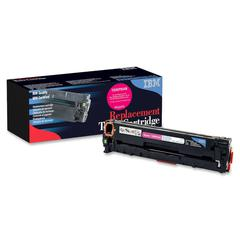 IBM Remanufactured Toner Cartridge Alternative For HP 128A (CE323A) - Laser - 1 Each