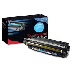 IBM Remanufactured Toner Cartridge - Alternative for HP 648A (CE261A) - Cyan - Laser - Standard Yield - 1 Each