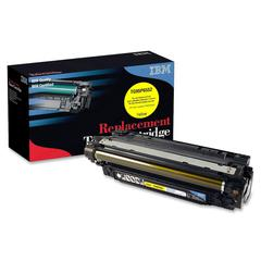 IBM Remanufactured Toner Cartridge - Alternative for HP 648A (CE262A) - Yellow - Laser - Standard Yield - 1 Each