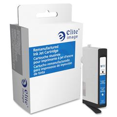 Elite Image Remanufactured Ink Cartridge - Alternative for HP 564XL (CB322WN) - Inkjet - High Yield - Photo Black - 290 Pages - 1 Each