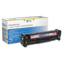 Elite Image Remanufactured Toner Cartridge Alternative For Canon 118 Magenta - Laser - 2800 Page - 1 Each