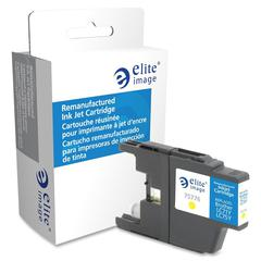 Remanufactured Ink Cartridge Alternative For Brother LC75 - Inkjet - 600 Page - 1 Each