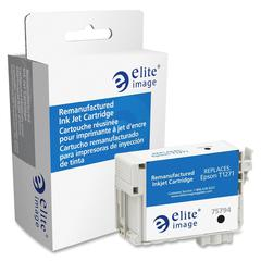 Elite Image Remanufactured Ink Cartridge Alternative For Epson T127120 - Inkjet - 945 Page - 1 Each