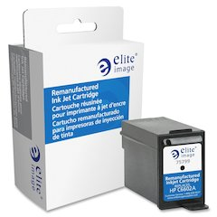 Remanufactured Generic Ink Cartridge Alternative For HP Addmaster IJ600 (C6602A) - Inkjet - 1 Each