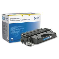 Elite Image Remanufactured High Yield Toner Cartridge Alternative For HP 80X (CF280X) - Laser - High Yield - 6900 Page - 1 Each