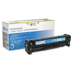 Elite Image Remanufactured Toner Cartridge Alternative For HP 305A (CE411A) - Laser - 2600 Page - 1 Each