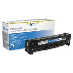Elite Image Remanufactured Toner Cartridge Alternative For HP 305A (CE410A) - Laser - 2200 Pages - 1 Each