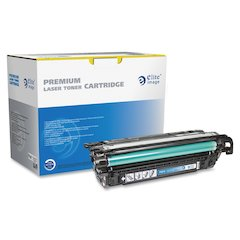 Elite Image Remanufactured Toner Cartridge - Alternative for HP 649X (CE260X) - Laser - High Yield - Black - 17000 Pages - 1 Each