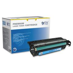 Elite Image Remanufactured Toner Cartridge Alternative For HP 507A (CE401A) - Laser - 6000 Page - 1 Each