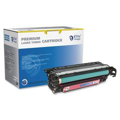 Remanufactured Toner Cartridge Alternative For HP 507A (CE403A) - Laser - 6000 Page - 1 Each