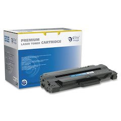 Elite Image Remanufactured Toner Cartridge Alternative For Samsung MLT-D105L - Laser - High Yield - 2500 Page - 1 Each